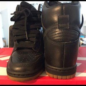 Nike Wedge Shoe